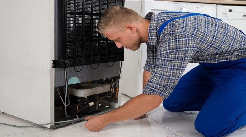 Fridge Appliance Repair