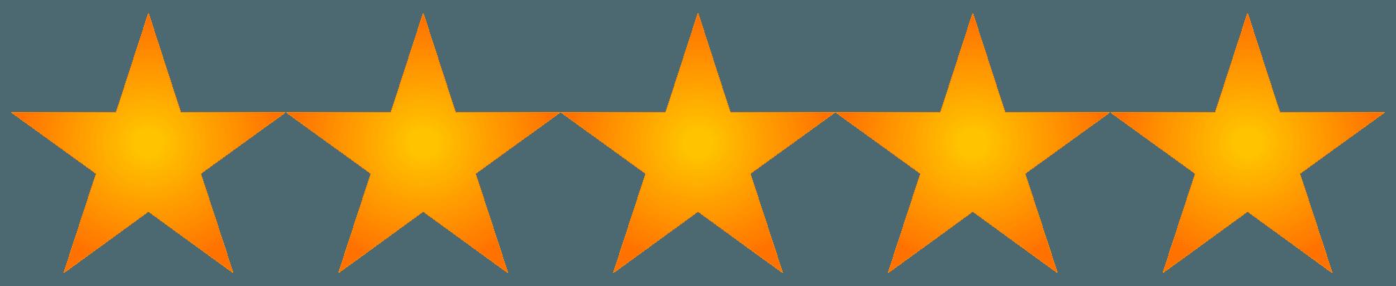 5-star appliance repair