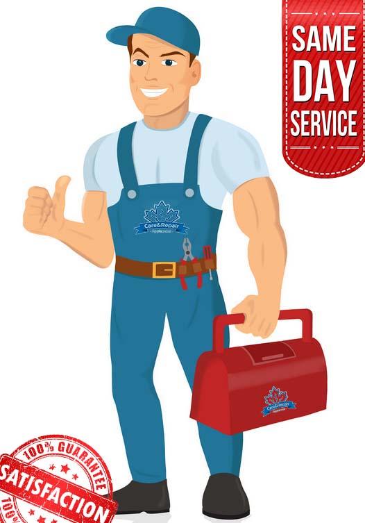 Stove Repair Service In Toronto 🏆 Careandrepairs Ca