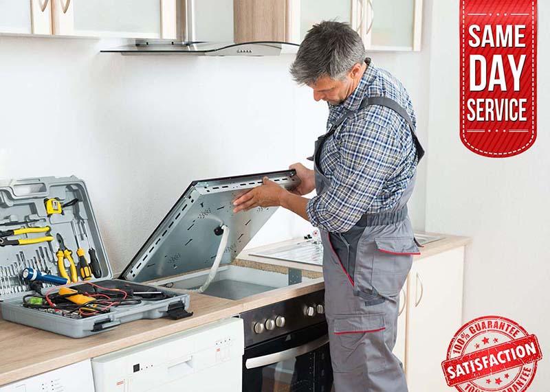 KitchenAid Appliance Repair Service in Toronto