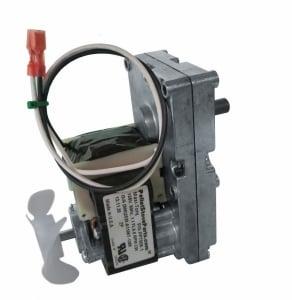 Auger Motor