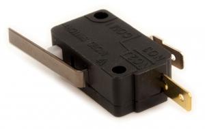 Dispenser Switch