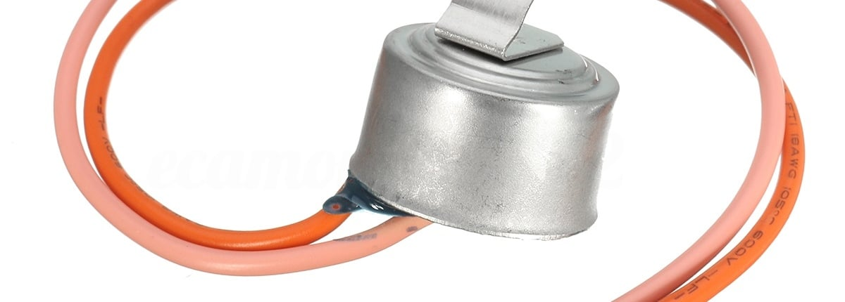 Defrost Thermostat
