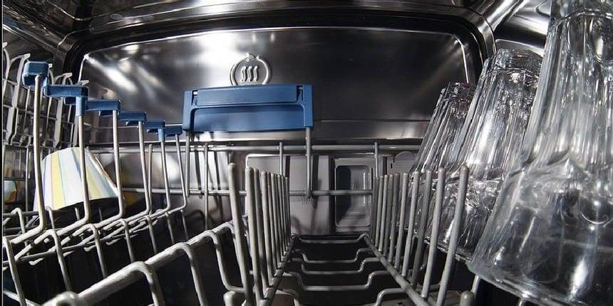 Lifetime dishwasher