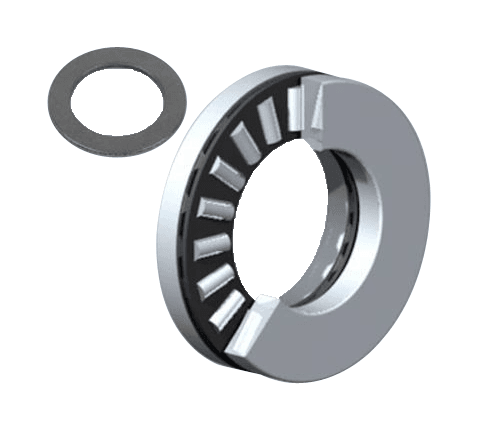 The Bearing