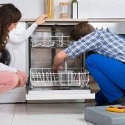 Use Dishwasher