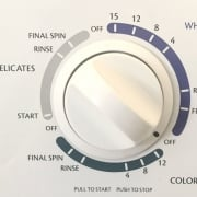 washer cycles