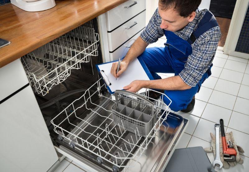 care and repair appliance repair