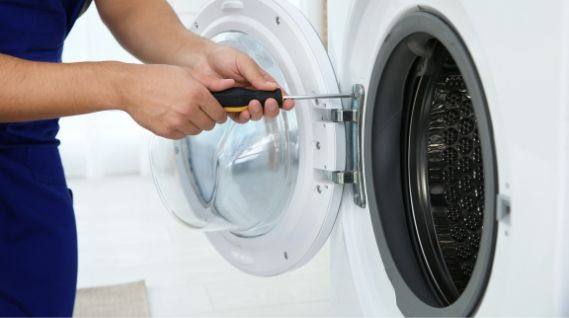 dryer repairs