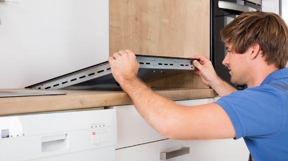 electric stove repairs