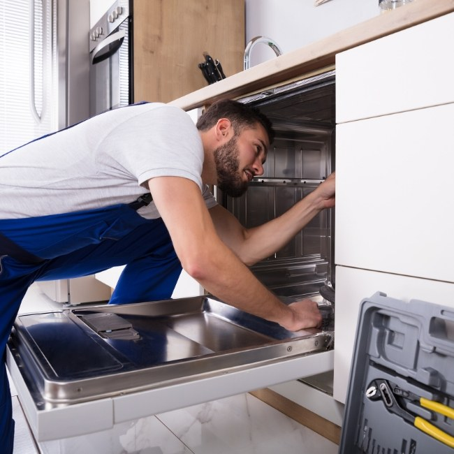 appliance brands repair