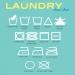 Laundry Symbols on Clothes